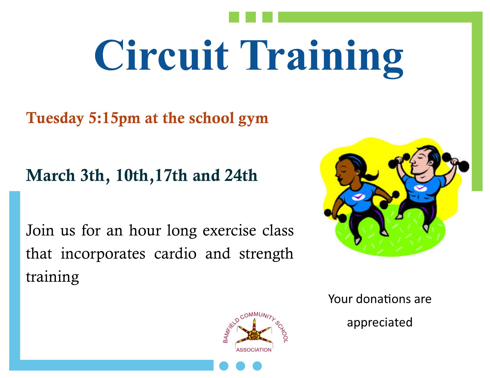 Circuit Training News What Is The Photos